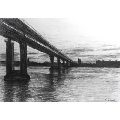 Bridge in Nizhny